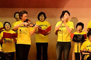 音楽イベント